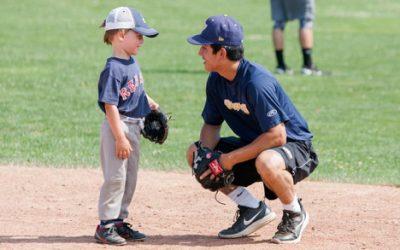 Coaching vs. Fixing