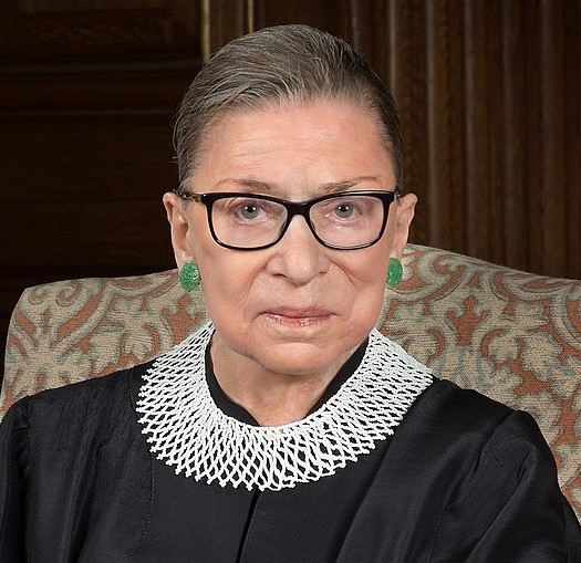 Lessons Learned from RBG