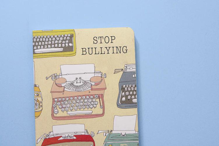 Shine a Light on Bullying