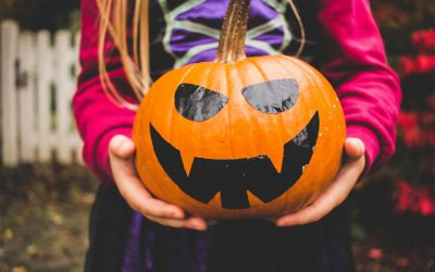 Social Skills, Tips, and Tools for Halloween 2020